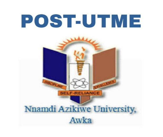 UNIZIK post UTME result