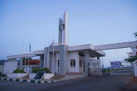 Uniabuja departmental cut off mark