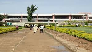 ABUTH ADMISSION FORM