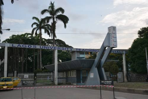 LUTH HEALTH OFFICERS FORM