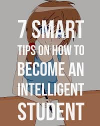 How To Become An Intelligent Student