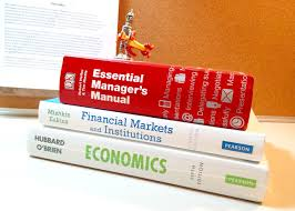Jamb recommended textbooks for Economics