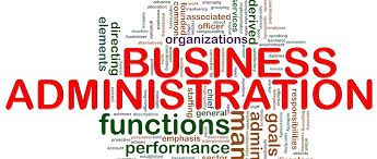 jamb subject combination for business administration