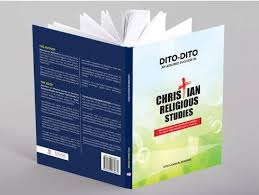 jamb recommended textbooks for Christian Religious Studies