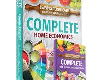 jamb recommended textbooks for home economics