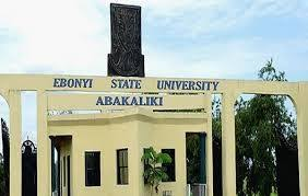 list of courses offered in ebsu
