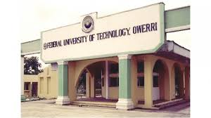 list of courses offered in futo
