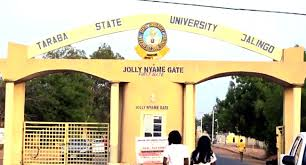 list of courses offered in tasu