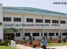 Jabu postgraduate admission