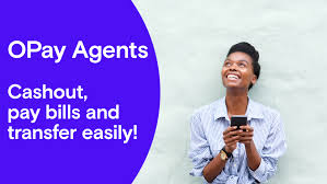 how to become an opay agent