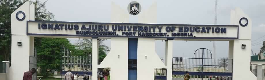 Iaue Part-Time Admission